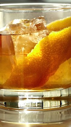 The Mancini Cocktail