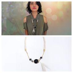 Rendez-vous #2 Necklace