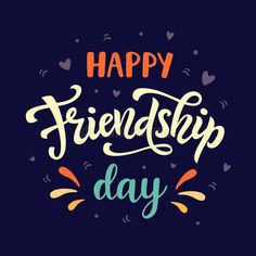 Happy Friendship Day Wishes HD Wallpapers/Whatsapp status HD Friendship Day Cards, Friendship Day Wallpaper, Happy Friendship Day Images, Best Friendship, Friend Friendship, Friendship Party, Happy Birthday Funny, Funny Happy, Birthday Wishes