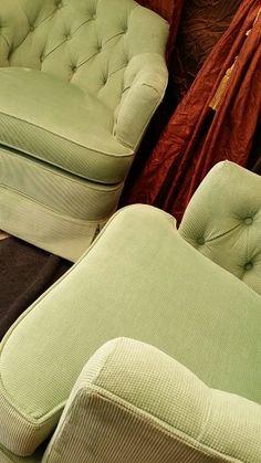 Woodmark Club Chairs
