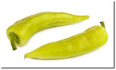 Rezepte mit Spitz Paprika grün