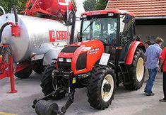Power Series, New Tractor, Design Fields, Heavy Machinery, Construction Design, New Engine, History, Children, Tractors