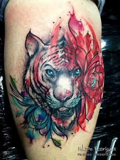 Felipe Rodrigues tattoo - Google Search