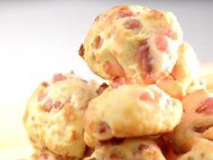 bocconcini saporiti con pancetta e rosmarino