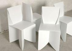 Origami-chair  http://www.artatheart.co.uk/artatheart/2010/05/origami-chair.html