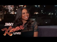 Jurnee Smollett-Bell Performed a Public Enemy Song as a Kid