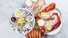 The Worst Dish to Order From a Seafood Restaurant | Eat This Not That @LaurenPincusRD quoted