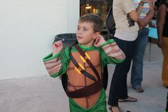 #plantation #park #elementary #fall #festival #broward #halloween #turtle #costume