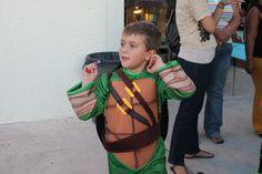 #plantation #park #elementary #fall #festival #broward #halloween #turtle #costume