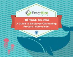 Guide to Employee Onboarding Process Improvement Ebook #it #onboarding #process http://mauritius.nef2.com/guide-to-employee-onboarding-process-improvement-ebook-it-onboarding-process/  # Envision, Promote, and Implement Employee Onboarding Process Improvement New employees' first impressions of your organization will make or break your employment brand, setting off a chain of events that will certainly impact your business outcomes on the not-so-distant horizon. That's why more human…