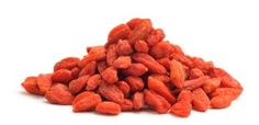 Goji berries and everything about them