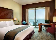 Suite at the Luxurious 5 star Sofitel Dubai Jumeirah Beach with Prices starting from as little €86 per night