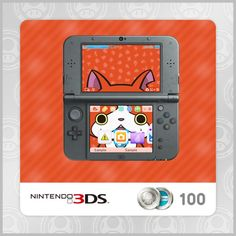 Purchase Nintendo's 3DS 'Yo-kai Watch' Menu theme now: Purchase Nintendo's 3DS 'Yo-kai Watch' Menu theme now:…