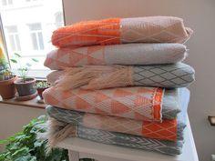 Blankets. HERMINE VAN DIJCK