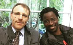 Happy Birthday To The Worlds Best Husband Bisi Alimi Says As Hubby Turns A Year Older