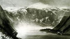Balmoral Forest, Loch Muick by British artist Norman Ackroyd RA, CBE Norman Ackroyd, Landscape Prints, Sky Landscape, Art Festival, Artist At Work, Portrait, Les Oeuvres, Light In The Dark, Art Photography