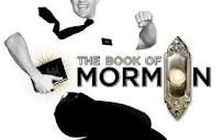 The Book of Morman. Check!