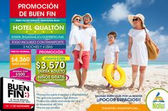Promo a #Ixtapa de #BuenFin