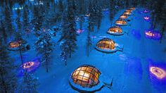 'Frozen'-Inspired Hotels Are Travel Hot Spots | The Traveling Type