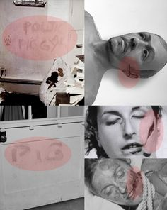 Abigail Folger, Sharon Tate autopsy photos and crime Scene.
