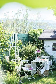 Prairie Charm Outdoor Furniture Sets, Outdoor Decor, French Farmhouse, Charmed, Garden, Plants, Diy, Vintage, Blog