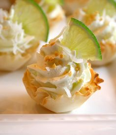 Key Lime Pie Bites are a CROWD PLEAZZZZER!  This little delights are a hit with everyone!  I'm going to a party this weekend and I am sooooo bringing these with me!  Thanks Tastefully Simple for providing such fabulous recipes with your products!  Have a sweet one!  Shop and check out over 5000 recipes at www.tsbycolette.com