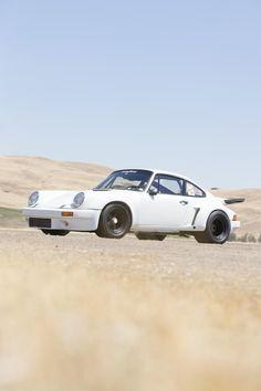 Porsche 911 RSR 3.0 Carrera 1974