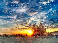 Burning Man Photos http://www.travelandescape.ca/2012/09/burning-man-photos/ #burningman #festivals
