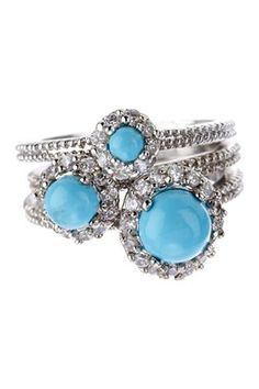 Ring Leader: Jewelry Event on HauteLook