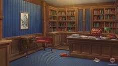 study deviantart anime aesthetic backgrounds ballroom rooms wallpapers reference galaxy episode deviant chat park