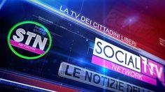 Il primo TG di SocialTV Network è arrivato