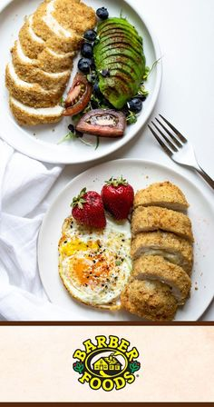 Elevated entrees ready to eat in a snap. Make tonight a Barber night with one of our delicious stuffed chicken breasts: Chicken Cordon Bleu, Broccoli and Cheese, Creme Brie and Apple. Healthy Cooking, Healthy Snacks, Healthy Eating, Healthy Recipes, Yummy Recipes, Soup Recipes, Recipies, Barber Foods, Slow Cooker Recipes