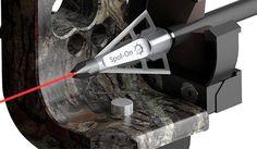 Video: Freaking Laser Arrows! - Guns.com Interesting