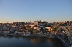 Portugal, Porto City, Sydney Harbour Bridge, Shots, Travel, Pilgrims, Sevilla Spain, Hiking, Viajes