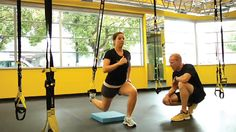 Core Fitness With The TRX To Build A Powerful Foundation | TRX