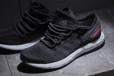 adidas Running Unveils new PureBOOST for 2017 - EU Kicks Sneaker Magazine