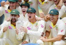 Ashes Australia Beat England By Innings & 123 Runs To Seal Series Win. Get exclusive news entertainment, movies,music Hollywood updates at one place. Sydney Cricket Ground, Steve Smith, Test Day, Gossip, Beats, England, Hollywood, Relationship, Australia