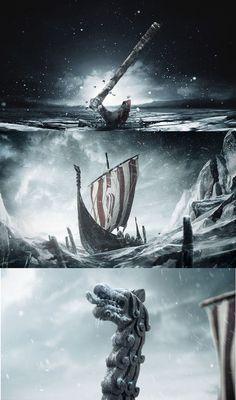 Juice - Vikings tv.