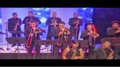 AFUEGUILLO.COM: Pedacito De Mi Vida - El Enterrador - La Cali Salsa Big Band