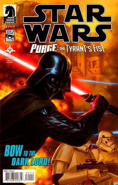 #starwars #art #cover art #comics #star wars comics