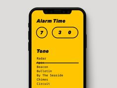 Daily UI Day 007 — Settings designed by Abraham Mast. Connect with them on Dribbble; Simple Web Design, Creative Web Design, Web Design Tips, Web Design Company, Page Design, Flat Design, Design Design, Ui Design Mobile, App Ui Design