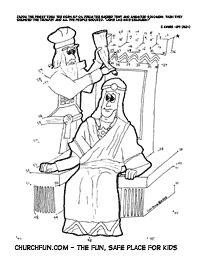 Solomon asking for wisdom activities  Solomon Wisdom and Sunday