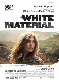 White Material (2009) - MovieMeter.nl