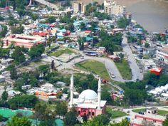 Jalal Abad, Muzaffarabad, Azad Kashmir