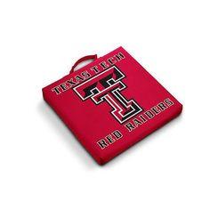 Texas Tech Red Raiders NCAA Stadium Seat Cushions
