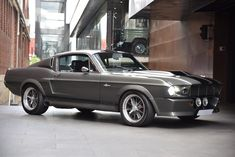 Ford Mustang Eleanor, Ford Mustang 1967, Ford Mustang Gt500, Shelby Gt 500, Motor Car, Muscle Cars, Classic Cars, Rat Rods, Ponies