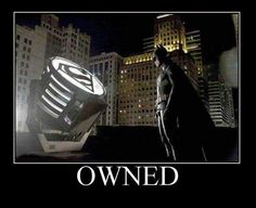 Owned!!