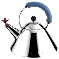 Oisillon Kettle by Alessi
