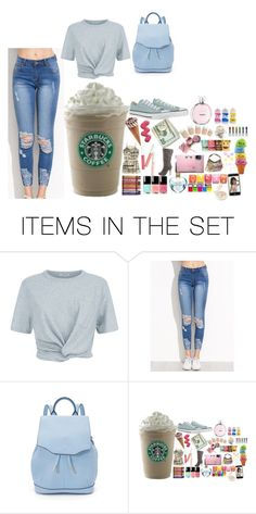 """""""Untitled #360"""" by cupcake737-617 ❤ liked on Polyvore featuring art"""
