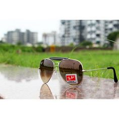 $14.99 Ray Ban Sunglasses Fashion trends 2016 #Ray #Ban #Outlet